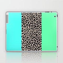 Leopard National Flag XIV Laptop & iPad Skin