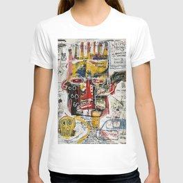 Delete Zone T-shirt