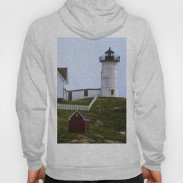 Nubble Light Hoody