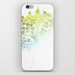 Bodhi Tree iPhone Skin