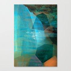 Per Chance To Dream Canvas Print