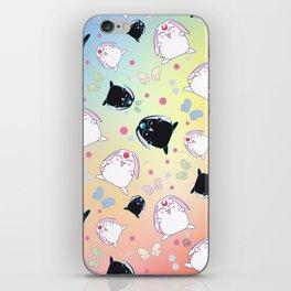 Mokona's Pattern iPhone Skin