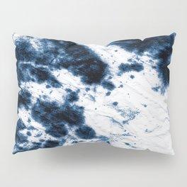 Boho Paper Tie-Dye Pillow Sham