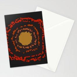 Tunnel Nebula Stationery Cards