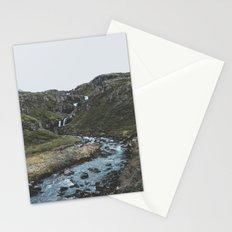 Iceland XIII Stationery Cards