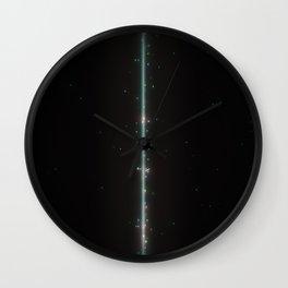 Lifeline Wall Clock