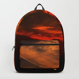 The Hidden Sun Backpack