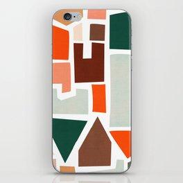 Navigate iPhone Skin