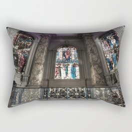 Trinity Rectangular Pillow