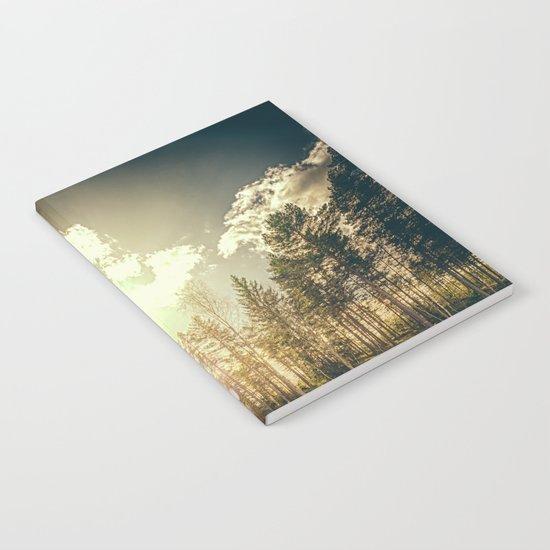 Sonne II Notebook