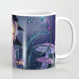 Little Daphine Fantasy Fairy World Coffee Mug