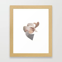 If You Really Want To Know The Truth, I Still Love You Framed Art Print