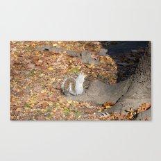 The NewYorker Canvas Print