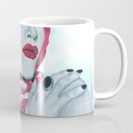 American Ladyboy Coffee Mug
