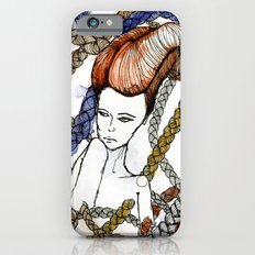 Braids on Braids on Braids. Slim Case iPhone 6s