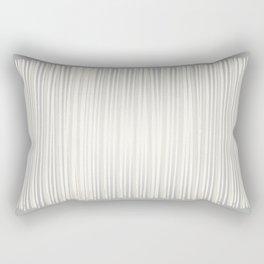 White | Japanese Atmospheres Rectangular Pillow