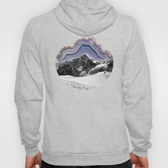 Agate Mountains Hoody