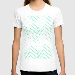 Brick composition BGL T-shirt
