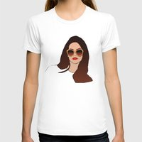 lana T-shirts featuring LANA by Share_Shop