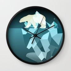 Ursa Major Wall Clock