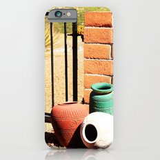 By The Gate Slim Case iPhone 6s