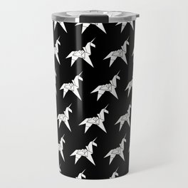 Unicorn Origami Travel Mug