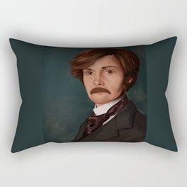 Molly Hooper Rectangular Pillow