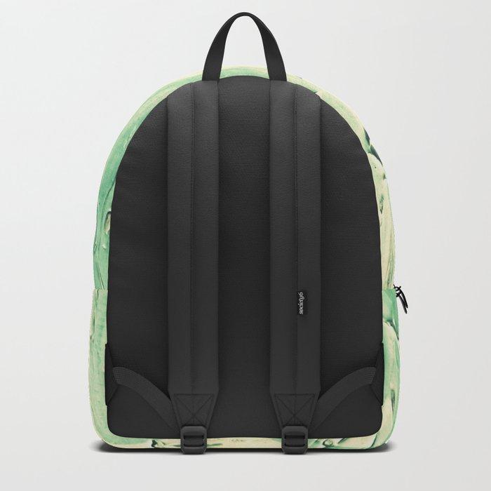 Old Wood 02 Backpack