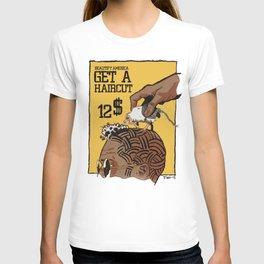 S(hip) Haircut T-shirt