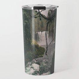 Koosah Falls Travel Mug