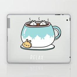 Marshmalunny Laptop & iPad Skin