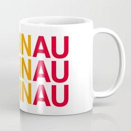 CHISINAU Coffee Mug