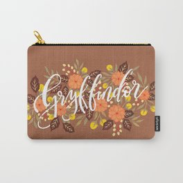 Gryffindor Carry-All Pouch