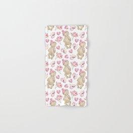 Fairytail Pattern #2 Hand & Bath Towel