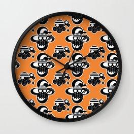 Nami Jolly Roger Wall Clock
