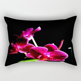 Lilla Orchid Rectangular Pillow