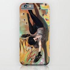 Maggie Will Kill You! iPhone 6s Slim Case