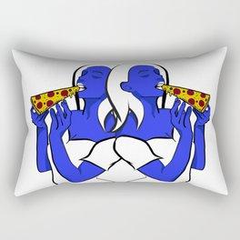 I'll Have What She's Having Rectangular Pillow