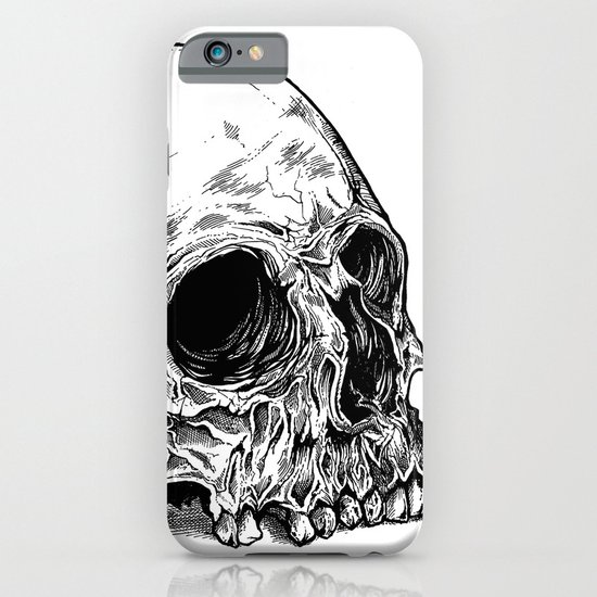 Life Once Lived iPhone & iPod Case