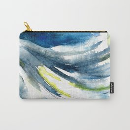 Moonlight waves / 2. Carry-All Pouch