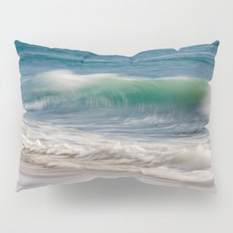 Wave To Me Pillow Sham