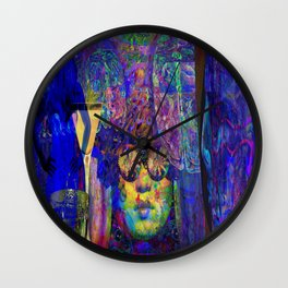 Studio 54 tribute Wall Clock