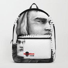 Hoodies Backpack