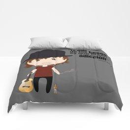 Joaquin Sabina Comforters