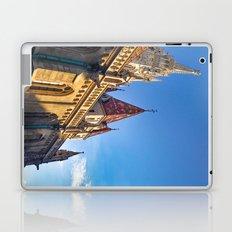 CITY PHOTOGRAPHY - BUDAPEST Matthias Church Laptop & iPad Skin