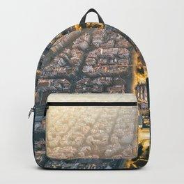 Light & Dark Backpack
