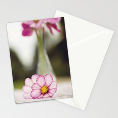 Laying Peacefully Stationery Cards