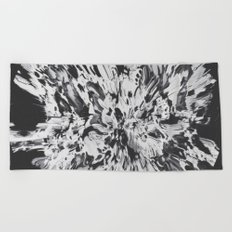 MARSXH Beach Towel