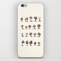 the neighbourhood iPhone & iPod Skins featuring Neighbourhood by Sam Lyne