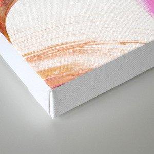 feelings like love  (A7 B0205) Canvas Print